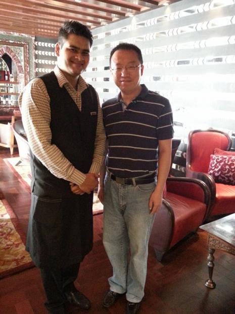 从尼泊尔地震看职业精神