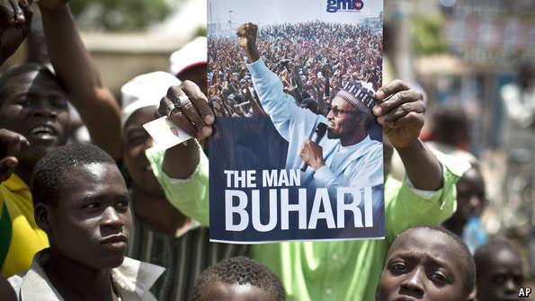 尼日利亚:殖民结束半世纪,非洲巨人的历史性转折
