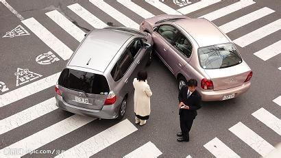 交通事故的追责