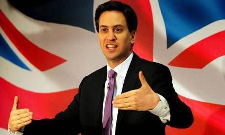 【2015英国大选观察】口音的政治学
