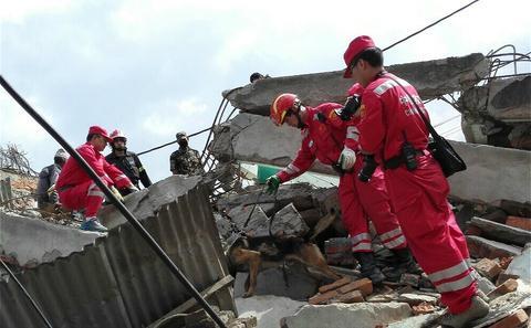 尼泊尔地震警示西藏水电开发须谨慎