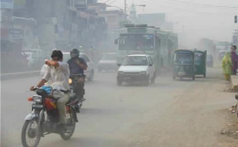 中国在巴基斯坦的能源投资恐破坏当地环境