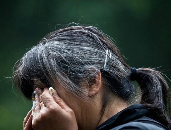 落实政府对失独家庭帮助的呼吁书