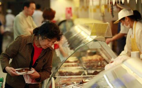 中国食品安全问题能根治吗