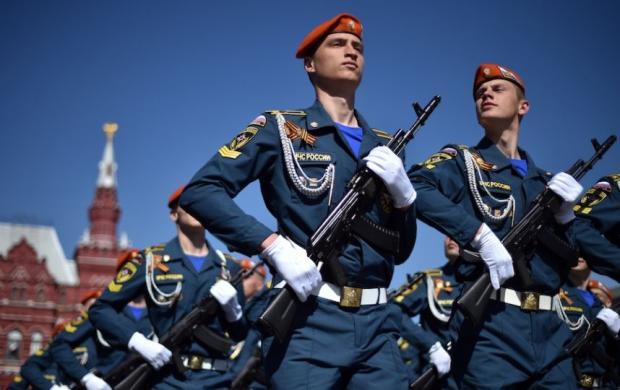 苏联情歌《喀秋莎》:缘何成为红场阅兵式指定歌曲?