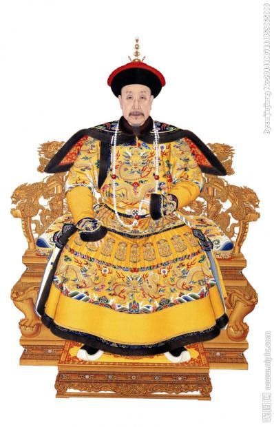 乾隆皇帝如何监控下级?