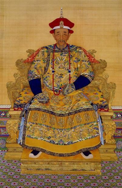 """康熙其实是靠不住的""""好皇帝"""""""