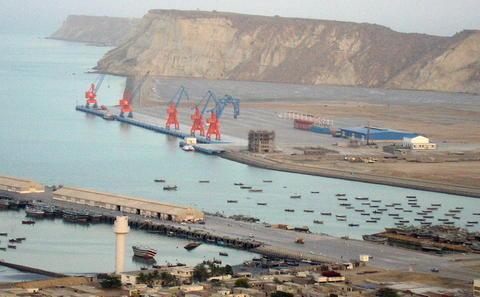 中国新丝绸之路:巴基斯坦从中能获得什么?
