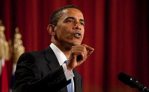 奥巴马政府减排目标恐受阻