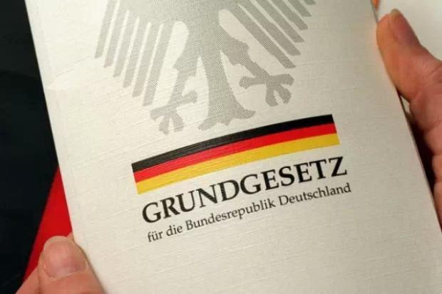 在德国:罢工,按规定来!