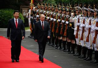 普京如何极度看低中国的抗战贡献
