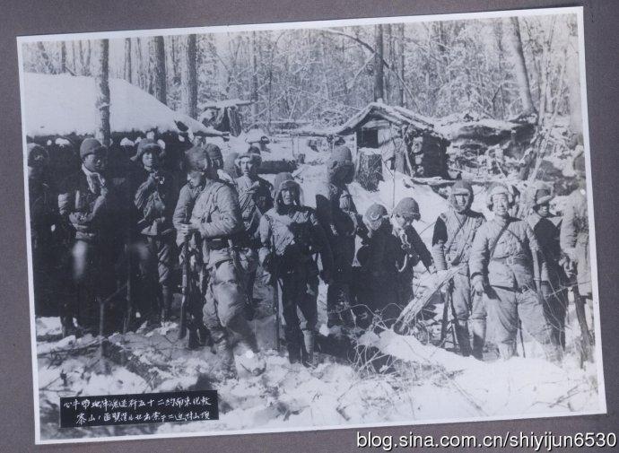 [转载]《中国抗日战争史简明读本》硬伤解析之一