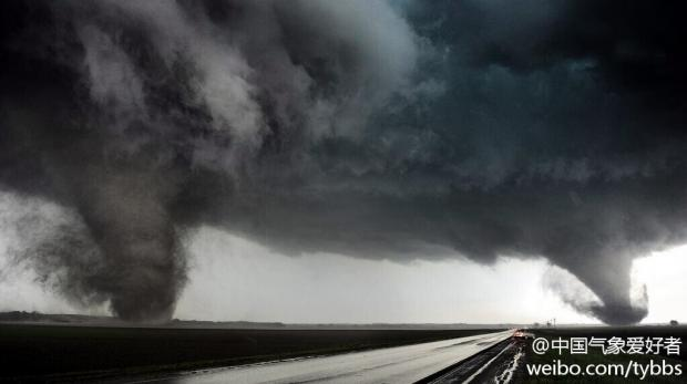 """龙卷风很重要吗?–再谈""""东方之星""""游轮事故的天气因素"""