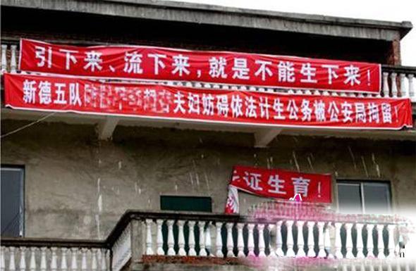 中国计划生育的国际背景(三)