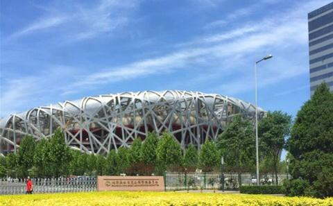 起风了:北京蓝天背后的故事
