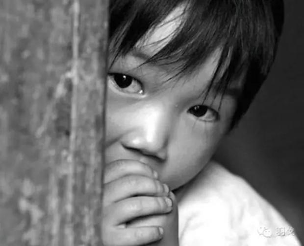留守儿童的悲剧是谁的悲剧?