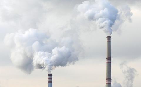 报告:中国或将在2025年达到温室气体排放峰值