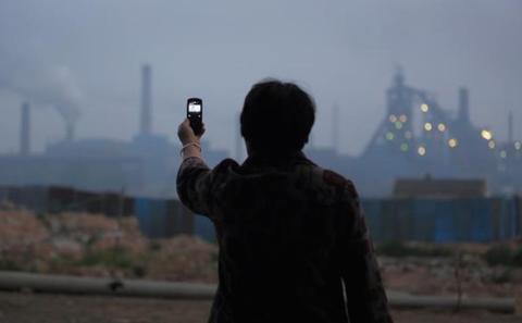 """中国环境保护""""拐点""""有望2025年到来"""