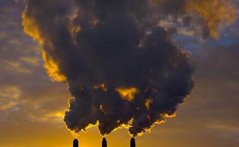 中国将发布其气候计划 发达国家减排意愿不足