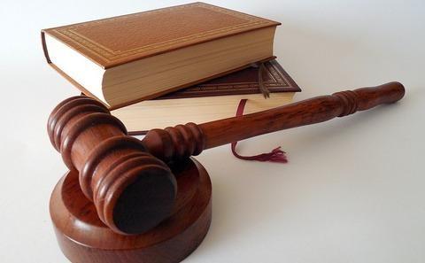 中国环境法官全部合格需5年