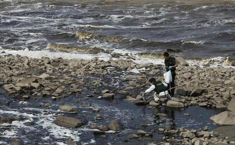 中国试行环境审计以追究官员环境责任