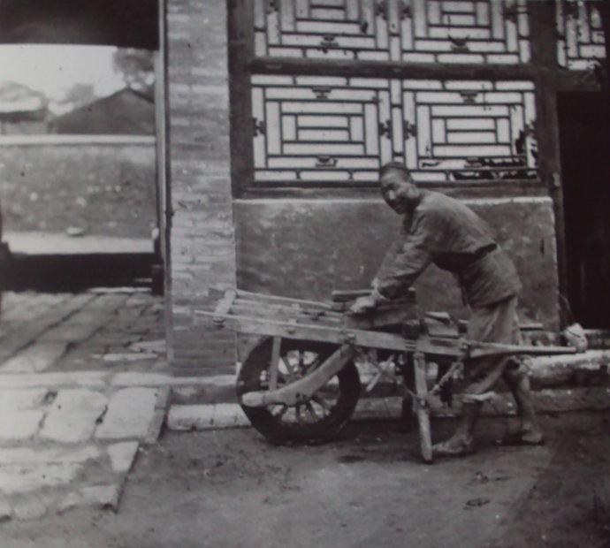 100多年前的北京人是这样生活的