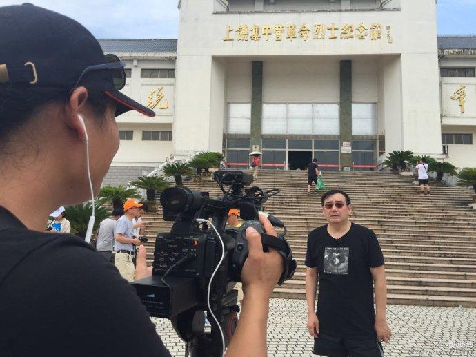 在上饶集中营谈台湾大选