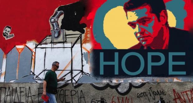 希腊危机:摊牌前的最后时刻|欧疆雅典纪事