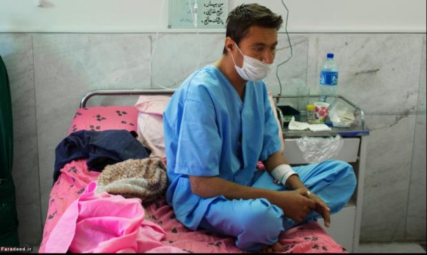 在德黑兰卖肾|伊朗行记