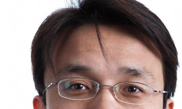 程苓峰在东莞的幸福生活