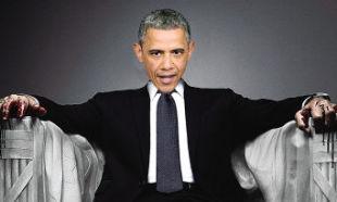 从《硬球》到《纸牌屋》的美国政治