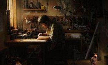 """罗永浩就是""""工匠精神""""的极致代表"""