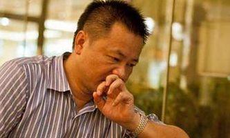 从吴长江看企业家不能犯的三个天条