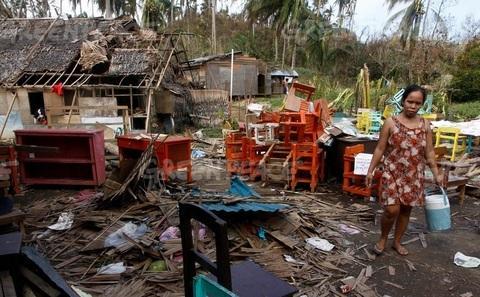 报告敦促各国政府评估气候变化风险
