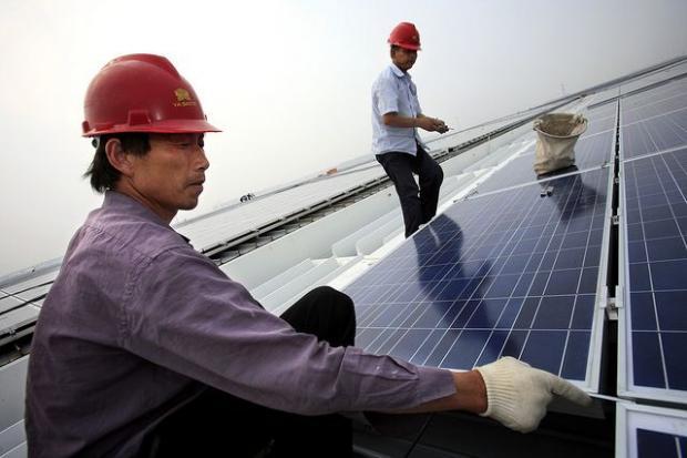 中国能否在全球绿色金融领域发挥领导作用?
