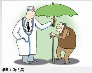 """让社康中心真正成为市民健康的""""守门人"""""""