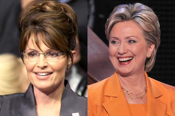 民主党选进步女神,共和党选霹雳娇娃