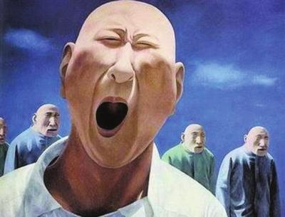 朱大可:泼皮短语和流氓肖像(缅怀九十年代之三)