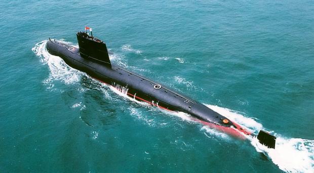 印度专家:中国潜艇进入印度洋或将成为新常态