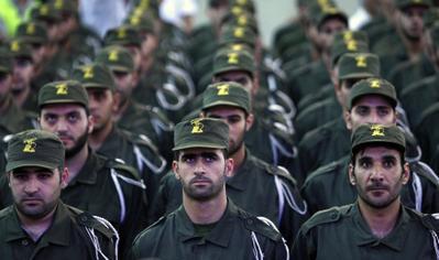 伊朗的五个朋友和五个敌人| 伊朗行记