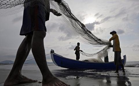 报告称拯救海洋于气候变化迫在眉睫