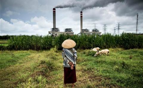 中国 — 气候英雄还是罪魁祸首?