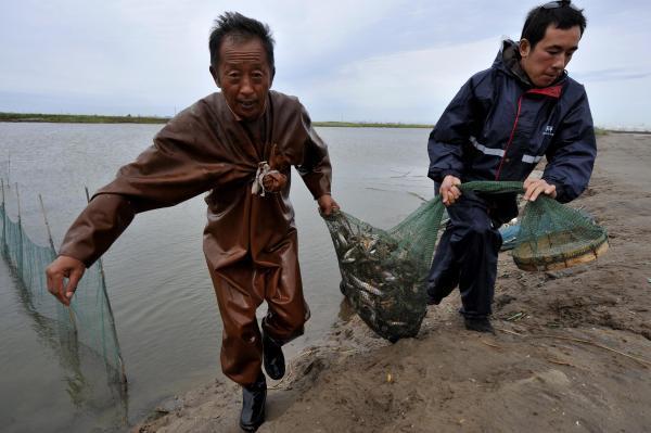 天津渔民诉康菲漏油污染案获立案,此前已维权四年