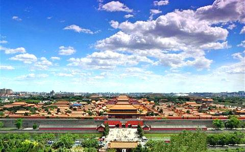 中国上半年空气质量改善