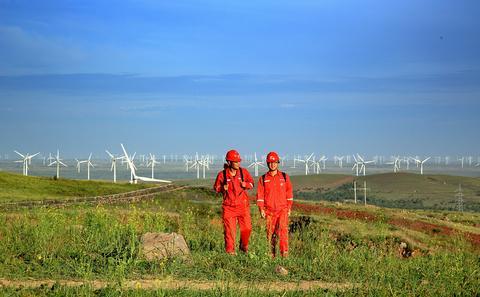 互惠互利?中国应在美国清洁能源革命中发挥更大作用