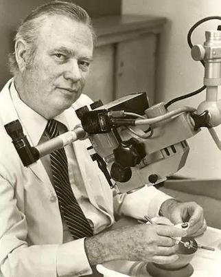 人工耳蜗之父:告诉你一个真实的豪斯医生