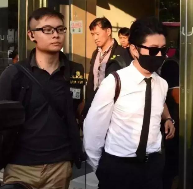 Uber被捕│因香港出租车牌照价值700万