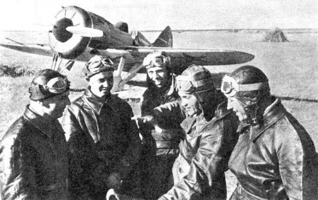 一九三七:苏联援华记