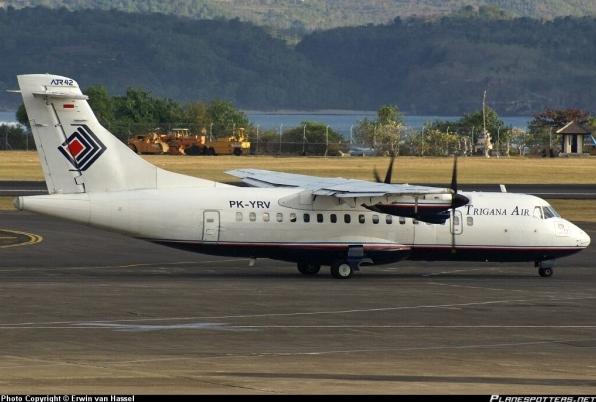 出国坐飞机怎样才安全 ---写在印尼ATR飞机失踪之后