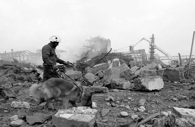 法国图卢兹工厂化学爆炸:14年后仍在追问责任与真相